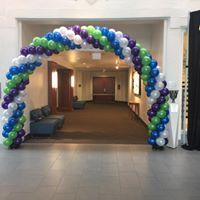 door-baloon